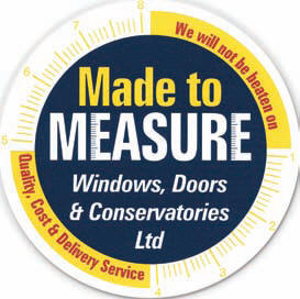 Made To measure Windows and Doors Ltd