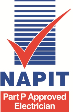 Mason Property Maintenance are members of the National Association of Professional Inspection and Testers