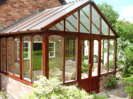 Mason Property Maintenance - Conservatories