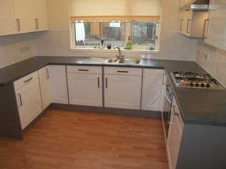 Mason Property Maintenance - Kitchens