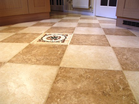 Mason Property Maintenance - Tiling