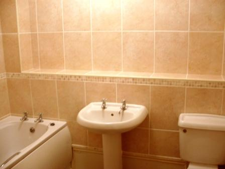Mason Property Maintenance - Bathrooms