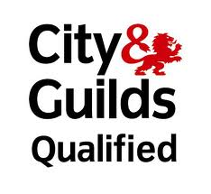 Mason Property Maintenance are trained to City and Guilds standards