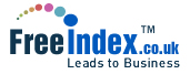 Free Index - UK Business Directory